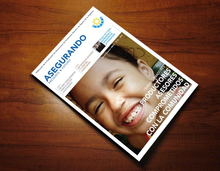 Revista Asegurando