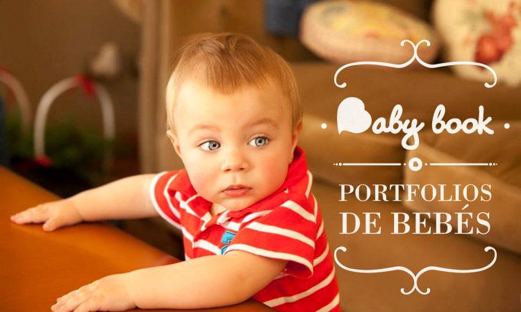 Baby book aplicaciones