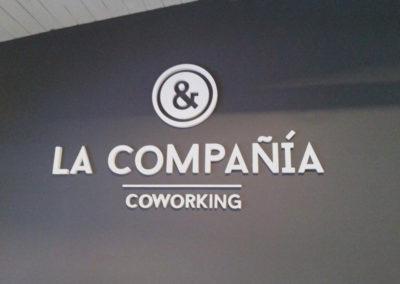 La Comapñía Coworking
