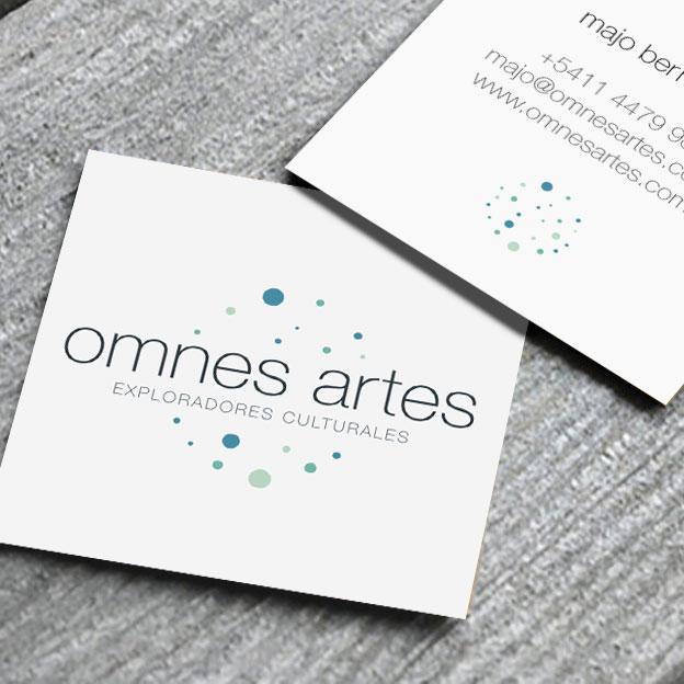 Omnesartes