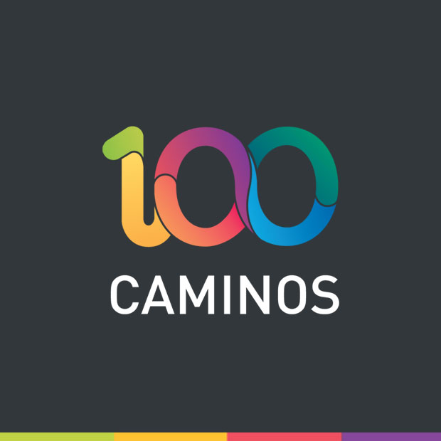 100 caminos